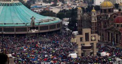 El Acontecimiento Guadalupano es reconciliador