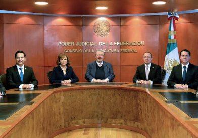AMLO y MORENA, ¿Por qué contra los jueces?