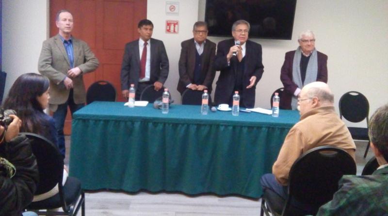 Analiza Coordinadora Ciudadana convertirse en partido local