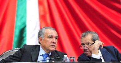 Aplicarán extinción de dominio en casos de corrupción