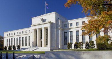 La Fed ahora es adicta a la política de dinero barato