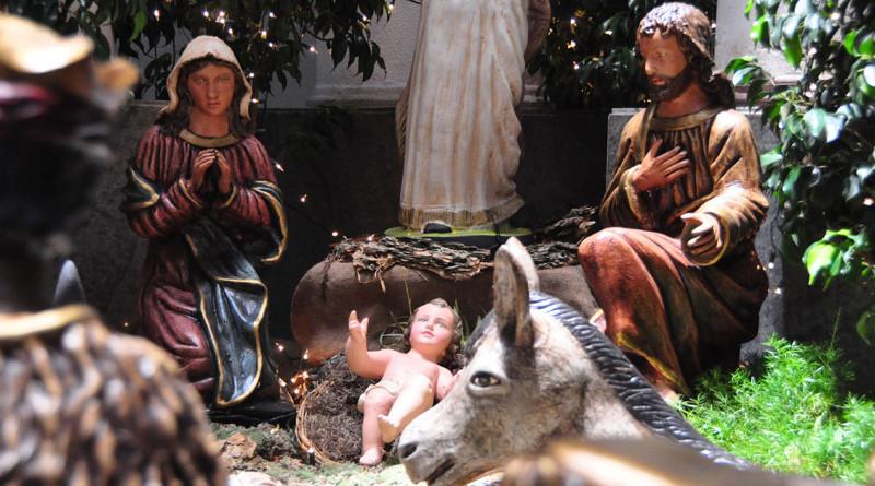 Generosidad: Una virtud importante para vivir en Navidad