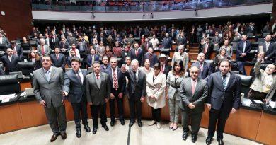 Cuestionan designación política de nuevo Ministro de la SCJN