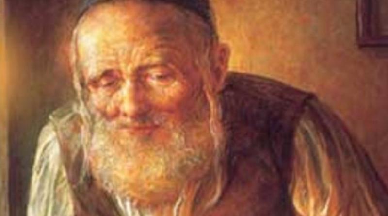 Un relato judío sobre la fe