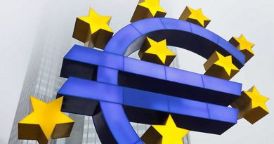 Banco Central Europeo en modo pánico mientras la economía se ahoga