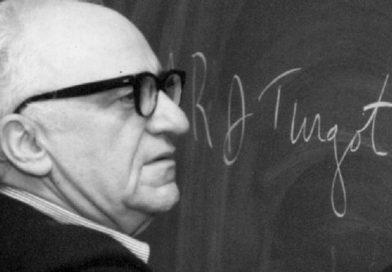 El intransigente Rothbard