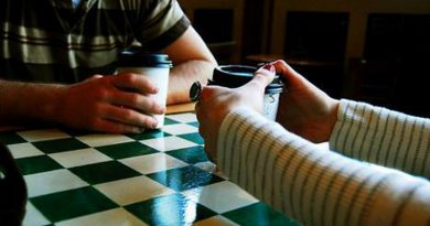 La amistad es un patriumonio en que conviene invertir