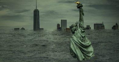 Burócratas y New York Times engañan sobre el cambio climático