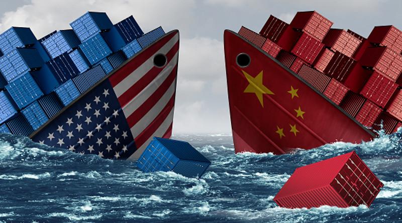 Las sanciones de Trump encuentran su guerra comercial
