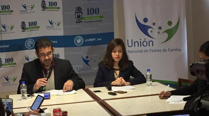 Pide UNPF alinear educación a retos del siglo XXI; propone 12 puntos