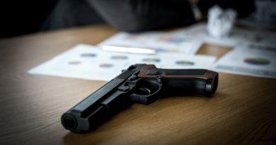 Vienen cambios a legislación de control de armas en EU