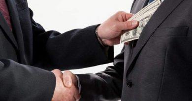 El discurso anticorrupción no ha resuelto el problema.
