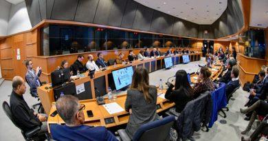 La Escuela Austriaca en el Parlamento Europeo