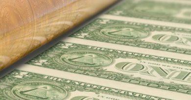 Los ciclos de auge y declive y el dinero barato