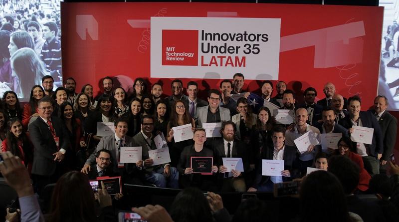 MIT Technology Review en español lanza convocatoria 'Innovadores menores de 35 LATAM 2019'