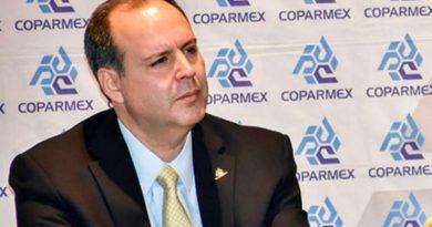 COPARMEX observa una preocupante reducción de libertades en México.