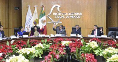 Emite IECM convocatoria para nuevos partidos locales