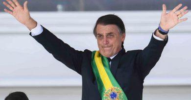 """Jair Bolsonaro deberá limpiar la """"basura marxista"""" en Brasil"""