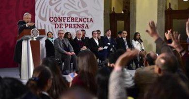 Propone AMLO a Jenaro Villamil como titular del Sistema Público de Radiodifusión