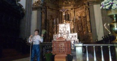 Llaman a jóvenes mexicanos a testimoniar su fe en el ámbito social