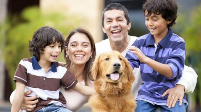 Los jóvenes y la familia