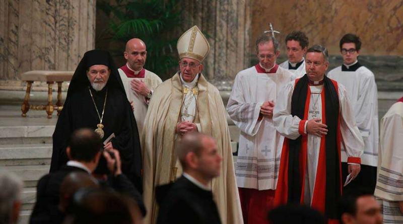 Semana de oración por la unidad de los cristianos (18 a 25 de enero)