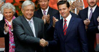 En México, ¿quién es la clase política?