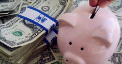 La formación de los hijos en el uso del dinero