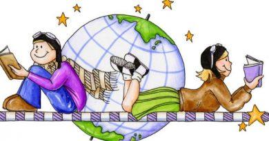 Sin cultura, el mundo aburre