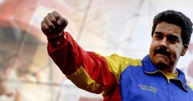 (Venezuela) Una lucrativa dictadura