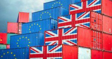 «Plan secreto» de Reino Unido para bajar impuestos tras el Brexit