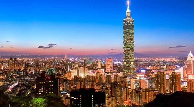 Taiwán se hizo rico por adoptar políticas de libre mercado