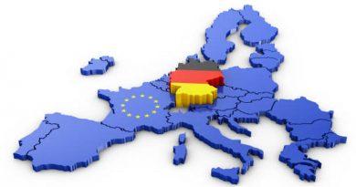 Desaceleración económica alemana amenaza cohesión de la UE