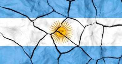 ¿Está Argentina al borde de una revuelta fiscal?