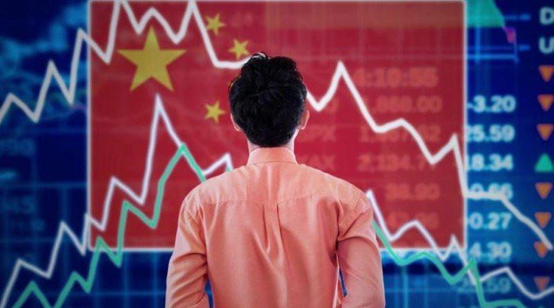 Desaceleración de China expone grietas de la economía global