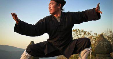 """Wang Shifu, un """"dragón chino"""" llega a México"""