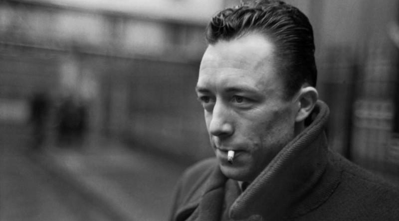 Albert Camus descubrió el sentido trascendentede la existencia humana