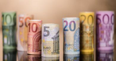 Los inflacionistas del BCE están paralizando Europa