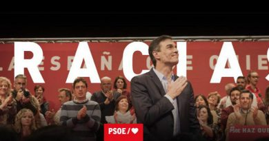 Estamos peor que ayer / Resultados Elecciones en España