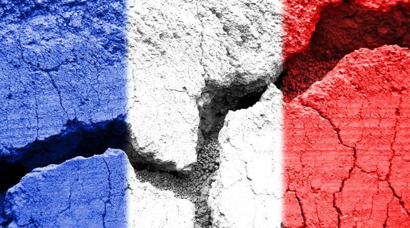 """Debe Francia descentralizar el Estado y realizar su propio """"Frexit"""""""
