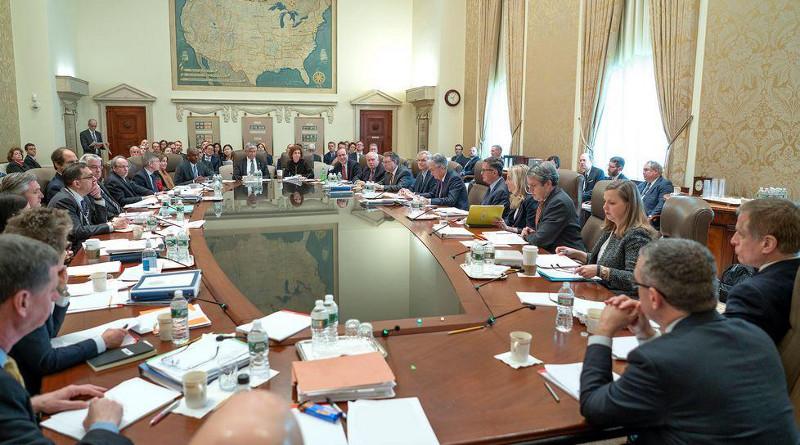 La Fed se da por vencida: Prepárese para más QE