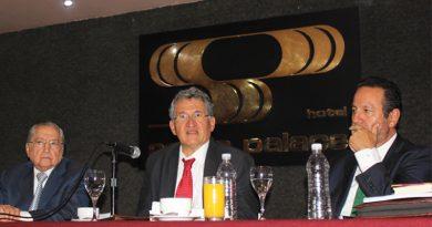 Preocupa a empresarios conflictividad sindical en gobierno de AMLO