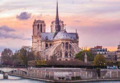 Notre Dame y lo que se perdió