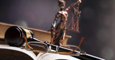 Congreso oficializa reforma sobre prisión preventiva oficiosa
