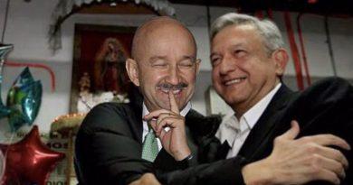 AMLO y Salinas: te pareces tanto a mí...