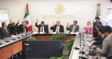 Quiere Senado saber impacto presupuestal de Reforma Educativa