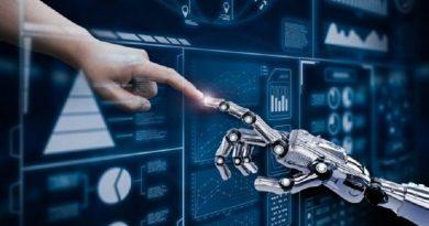 Es peligrosa la inteligencia artificial financiada por el Estado
