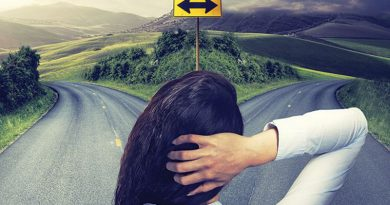 No hay una verdadera «tercera vía»