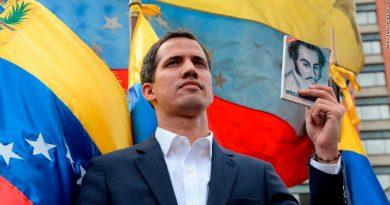 ¿Venezuela a cambio de Siria?