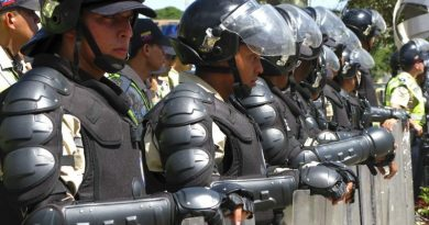 Los intervencionistas estadounidenses dañan la causa de la libertad en Venezuela